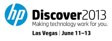 HPDiscover2013
