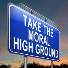 moralhighground