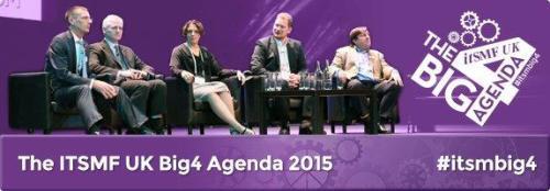 ITSMBig4 Agenda